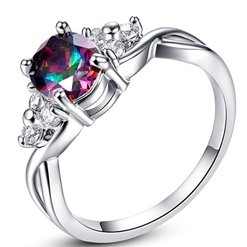 8x6 Oval Ring - 5