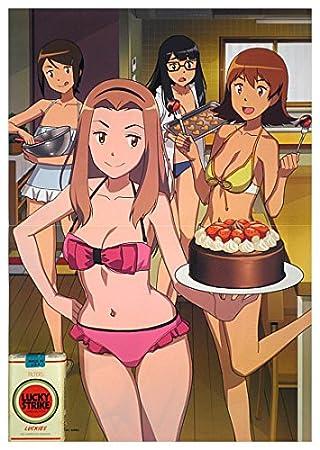 Adventure Promo The World Poster TriRemo Garakowa Restore Digimon ED29HI