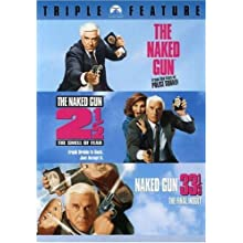The Naked Gun Triple Feature