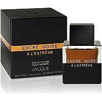 Lalique Encre Noire A L'extreme Eau de Parfum Spray for Men, 50ml