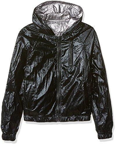 [BLANKNYC] Big Girl's Nylon Jacket Outerwear, Raise The Bar, (Reversible Kids Nylon Jacket)