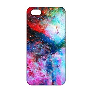 Fortune Changeable colorful star sky 3D Phone Case For Sam Sung Galaxy S5 Cover