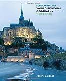 Fundamentals of World Regional Geography 3rd Edition