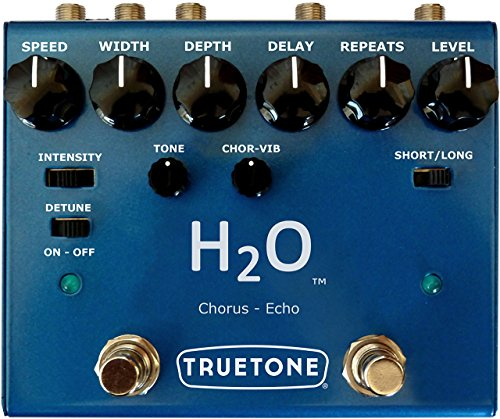 Truetone V3H2O Liquid Chorus and Echo