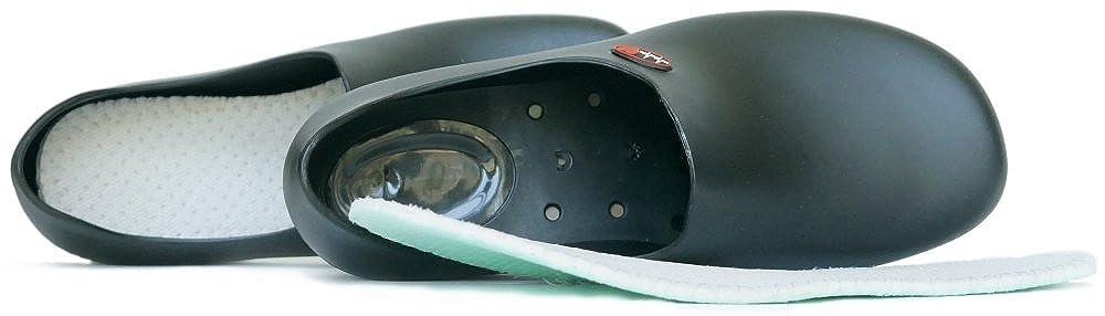 091366da04e9 Sticky Shoes - Womens Cute Nursing Shoes - Waterproof Slip-Resistant - Keep  Nursing