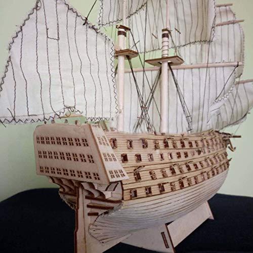 boat modeling - 2