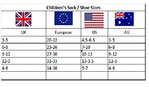 Tanzen-Skeleton Boy Hausschuhe 2 Farben zur Auswahl, Größe 27-34 erhältlich Schwarz