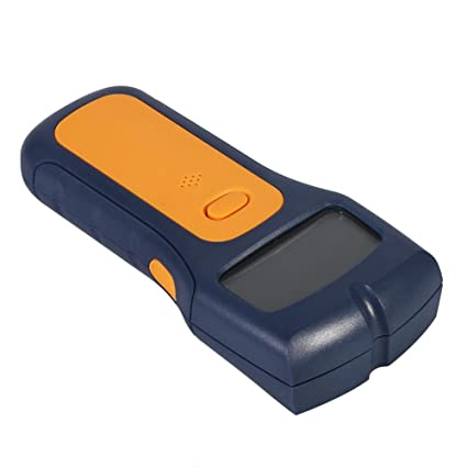 Zerodis Detector de Pared Detector de Metal, Detector de Localizador de Pared Detector de Cables y Tuberias 3-En-1 Escáner de Pared: Amazon.es: Hogar