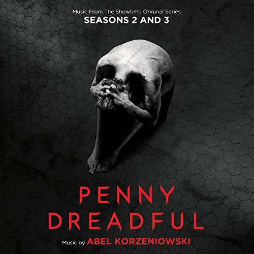 Penny Dreadful Seasons 2 & 3: Music From The Showtime Original Series [2 CD]