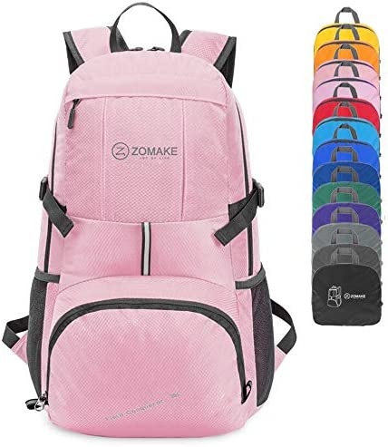 ZOMAKE Lightweight Packable Backpack Resistant product image
