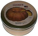 Lucina's Gourmet Jamaican Style Original Rum Cake, 48 Ounce