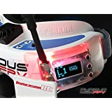 Heli-Nation FuriousFPV True-D V3.6 Diversity Receiver System Firmware 3.6 - Clarity Redefined - FPV-RX-TRUD3.6