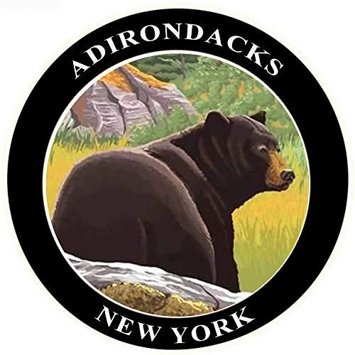 Explore Adirondacks New York 3.5