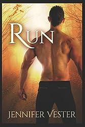 Run: (Lakefield Book 1)