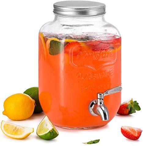 KooK Beverage Dispenser Stainless Spigot product image