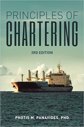 read unlimited books online tanker chartering book