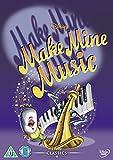 Make Mine Music [DVD] [1946]