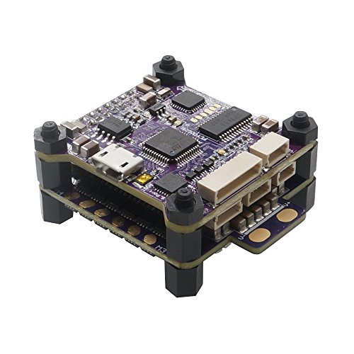 Arris Flycolor Raptor S Tower Bheli S 2 4S 4 In 1 30A Esc   F3   Pdb   Osd For Rc Fpv Racing Drone Quadcopter