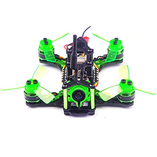 Happymodel Mantis85 85mm FPV Racing Racing Racing Drone Pure Carbon Quadcopter Frame Kit Supers_F4 6A BLHELI_S 25MW 48CH 600TVL Camera + Frsky Receiver 155a56