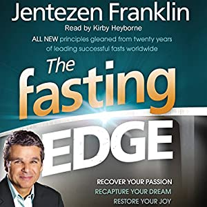 The Fasting Edge Audiobook