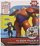 Big Hero 6 Floor Puzzle (3 Foot Puzzle, 46 Pieces)