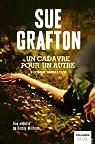 U comme usurpation : Un cadavre pour un autre par Grafton