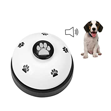 Pet Training Bells Dog Puppy Bells Desk Bell Call Bell For Potty