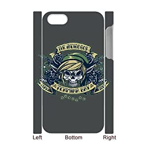 The Legend of Zelda theme pattern design For Apple iPhone 4,4S(3D) Phone Case
