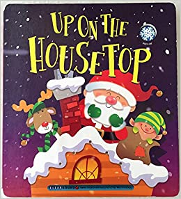 Up on the Housetop (Christmas Carol Book): Amazon.es: Berry ...