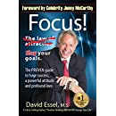 Focus!: Drop the Law of Attraction. Slay Your Goals. The PROVEN guide to huge success, a powerful attitude and profound love.