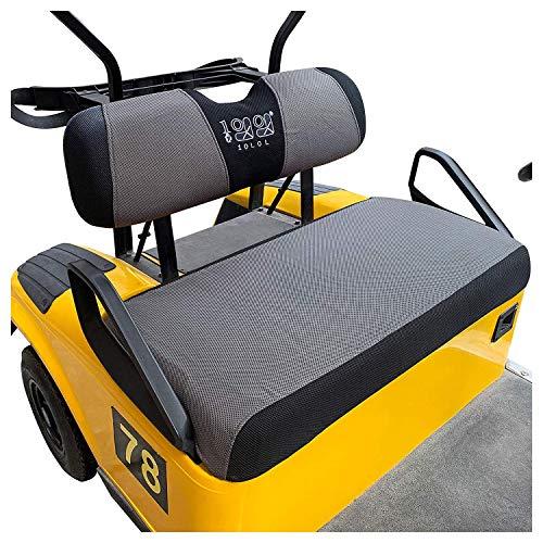 10L0L Golf Cart Seat