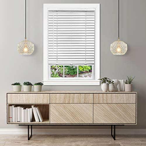 Achim Home Furnishings Cordless Venetian product image