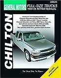 General Motors Full-Size Trucks: 1999 through 2006