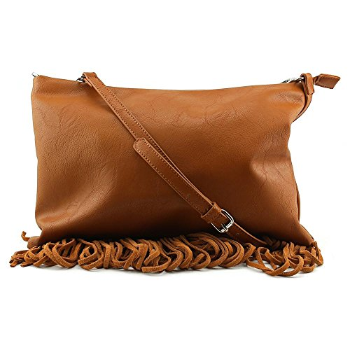 urban-originals-fringe-addict-cross-body-bag-tan-one-size