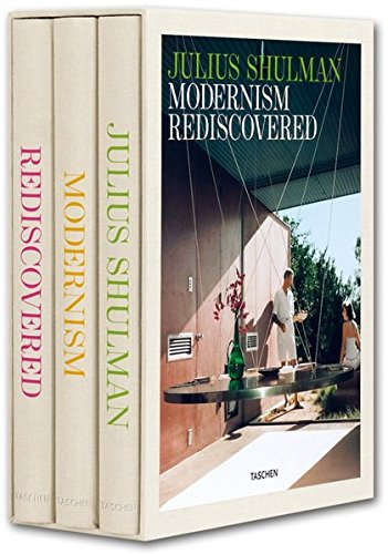 Modernism rediscovered : Coffret 3 volumes
