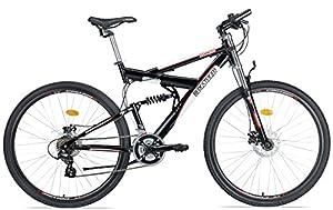 BERGSTEIGER Mountainbike »MTX.280 71,12 cm (28 Zoll)« 71,12 cm (28 Zoll), 51 cm