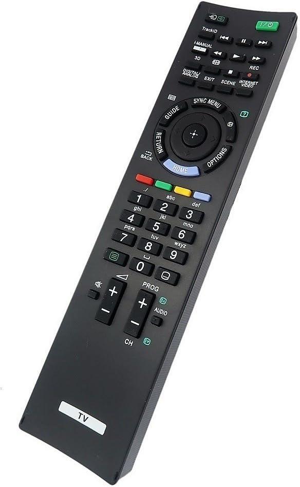 Mando a distancia de repuesto para Sony RM de ed041, RM-ED044: Amazon.es: Electrónica