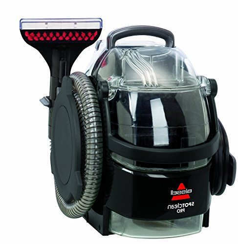 Bissell 3624 Hose Professional Spot Cleaner, Deep Clean, Spotclean, Carpet Cleaning Portable Pro (Complete Set) by Bissell