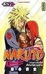 Naruto, Tome 53 : La naissance de Naruto par Masashi Kishimoto