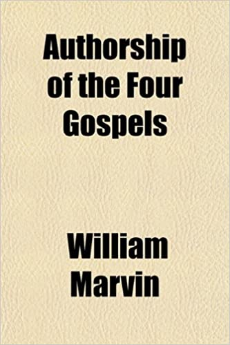 Authorship of the Four Gospels