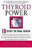 Thyroid Power