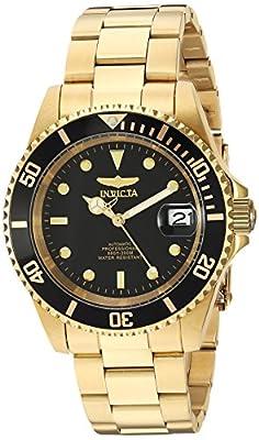Invicta Men's Pro Diver Japanese Automatic Watch by Invicta