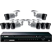 LOREX LHV22161TC8 16-Channel MPX 1080p HD 1TB DVR with 8 1080p Cameras