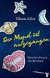 img - for Der Mund ist aufgegangen: Vom Geschmack der Kindheit (German Edition) book / textbook / text book