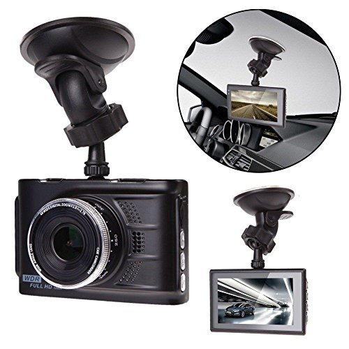 Unexpected Situation Accidental Evidence Recorder Driving Equipment Car Necessary Checklist Modern Black Designed Camera driving with confident Parking Watcher - Insurance Glasses Plans