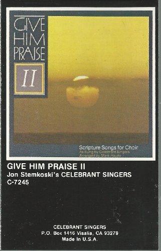 celebrant singers - 8