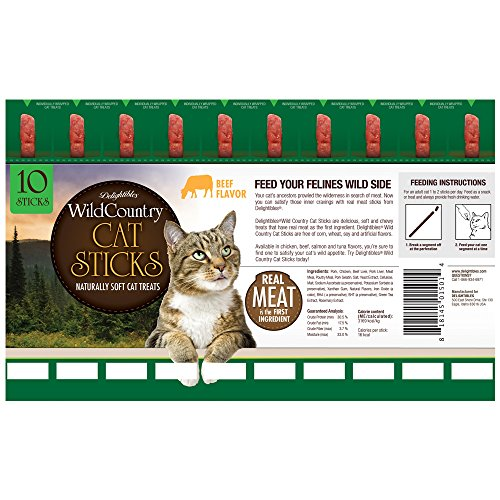 Delightibles-Wild-Country-Meat-Sticks-for-Cats-Beef-18-oz