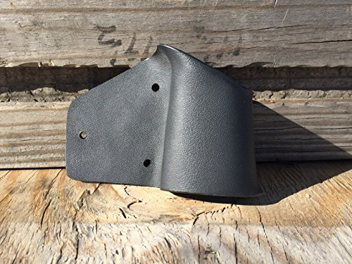 Shark Fin Grips Kydex Wraparound Grip for PTR-91 / C308 Polymer Style (right) (Best Ca Legal Ar 15)