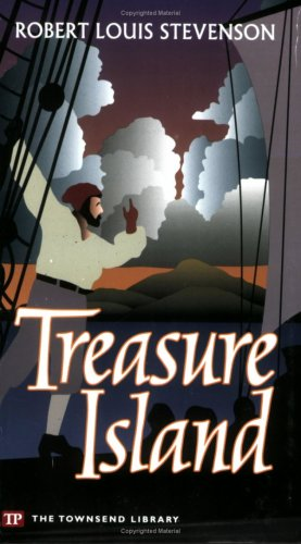 Download Treasure Island (Townsend Library Edition) PDF