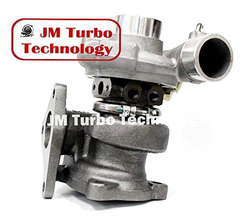 02 wrx turbocharger - 9
